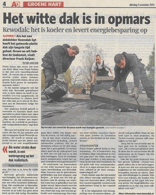 Kewodak Algemeen Dagblad
