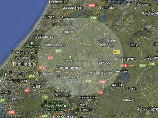 Kewodak Zoetermeer