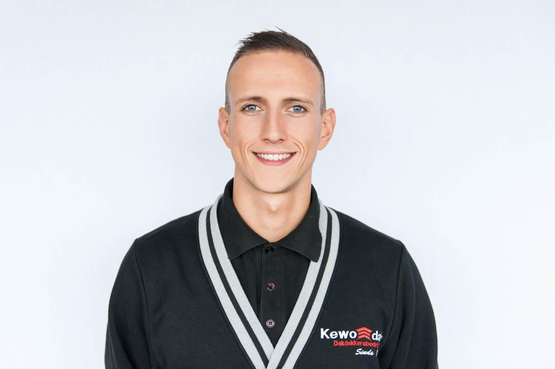 Kevin Duthler Kewodak