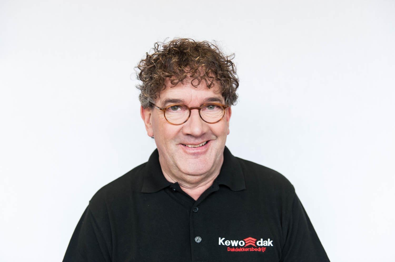 Peter Zwarts Kewodak